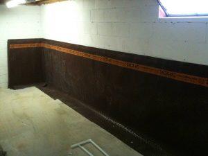 basement-wall-construction